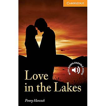 Love in The Lakes level 4 door Penny Hancock