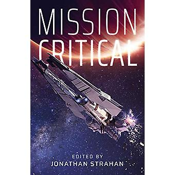 Mission Critical by Mission Critical - 9781781085806 Book