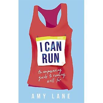 Jag kan köra av Amy LaneEdward Lane