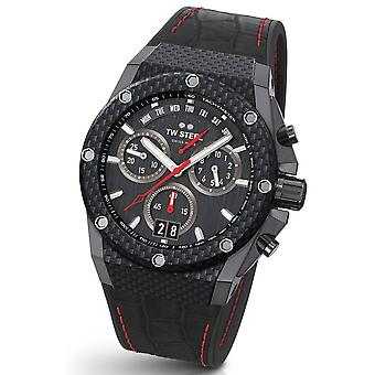 TW Steel ACE114 Genesis chronograaf herenhorloge 44mm