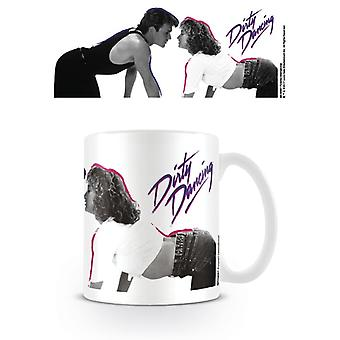 Dirty Dancing Lover Boy Caneca