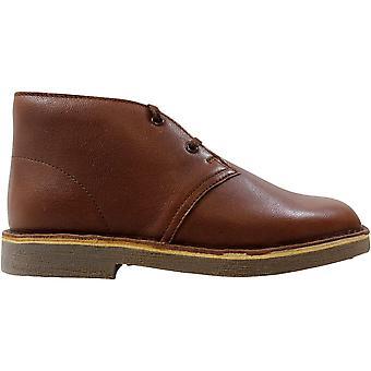 Clarks Desert Boot Boy Chestnut 26104838 Pre-School