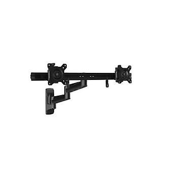 Startech Wall Mount Dual Monitor Arm Articulating