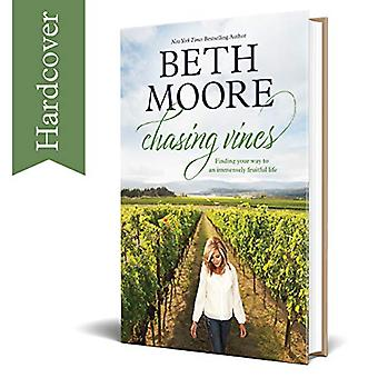 Chasing Vines by Beth Moore - 9781496440822 Book