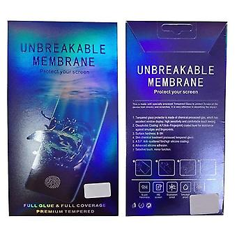 2-Pack iPhone 11 Pro / iPhone X/XS - Hydrogel skärmskydd