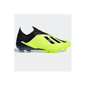 adidas X 18.1 Mens FG Football Boots