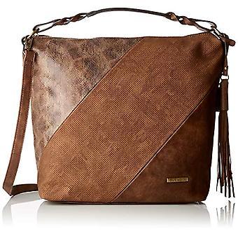 Bulaggi Alice Hobo - Brown Women's Shoulder Bags (Mittel Braun) 32x13x32cm (B x H T)