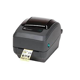 Zebra Gk420D Dt 203 Dpi Usb Eth Barcode Label Printer