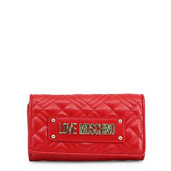 Woman synthetic leather coin purse lm09335