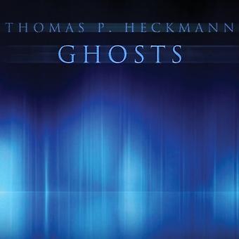 Thomas P Heckmann - Ghosts [CD] USA import