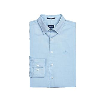 Gant Men's Tech Prep Shirt In Regular Fit