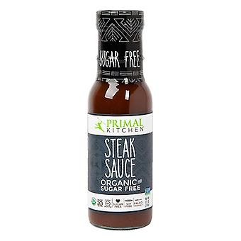 Primal Kitchen Organic Sugar Free Steak Sauce
