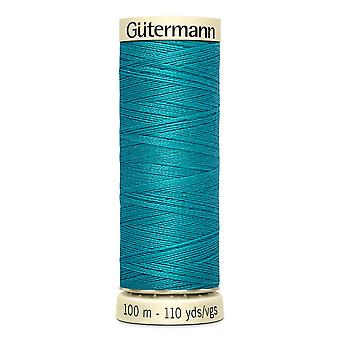 Gutermann Sew-all 100% Polyester Thread 100m Hand and Machine Colour Code  - 55
