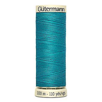 Gutermann sy-alle 100% polyestertråd 100m Hånd- og maskinfarvekode - 55