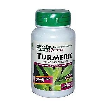 Turmeric (turmeric) 60 capsules