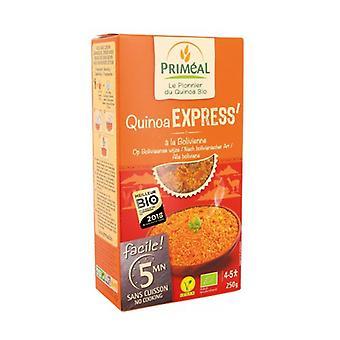 Quinoa Express à la Bolivienne 250 g