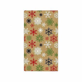 Echo Park fejre jul rejsende Notebook Pocket Mappe Indsæt
