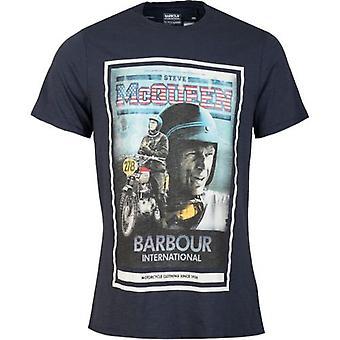 Barbour International Boon T-Shirt