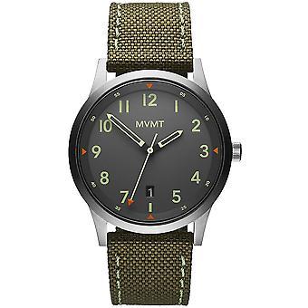 MVMT 28000014-D FIELD Reloj de los hombres
