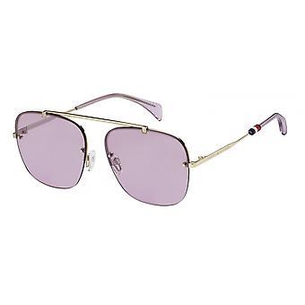 משקפי שמש בגדי ריקוד נשים TH1574/S 3YG/UR זהב