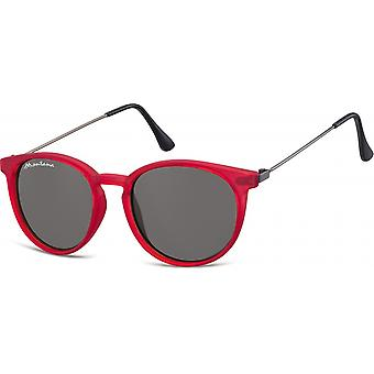 "Sunglasses Unisex panto red (""s33b"")"