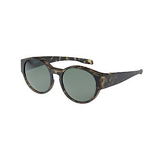 Sunglasses Unisex Conversão VZ-0048C Marrom