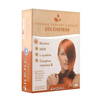 Formula Renfort and beauty of hair 30 tablets