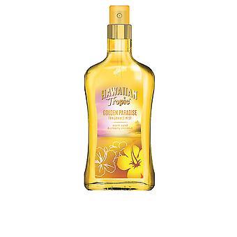 1 Golden Paradise Fragrance Mist 250 ml voor vrouwen