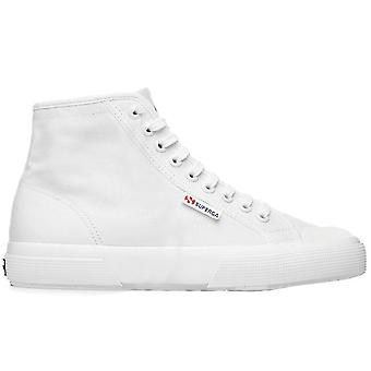Superga Ladies Footwear 2295 Cotw High