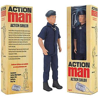 Action Man Sailor Sailor Figure 30cm