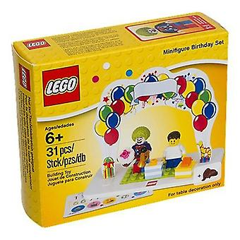 LEGO 850791 مجموعة عيد ميلاد Minifigure