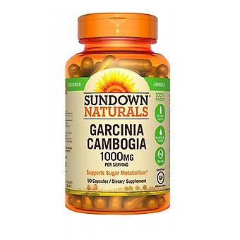 Sundown Naturals probiotiska balans, 12 X 30 Kepsar