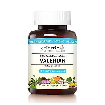 折衷研究所株式会社バレリアン, 425 mg 30 キャップ