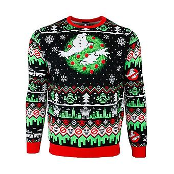 Ghostbusters - Christmas sweater