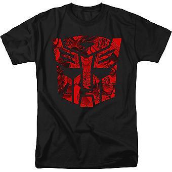Autobot Logo Illustrations Transformers T-Shirt