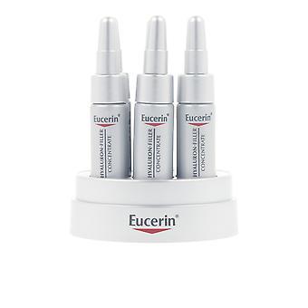 Eucerin Hyaluron-filler Serum Concentrado 6x5 Ml Unisex