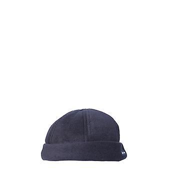 Saint James 4753cc Men's Blue Polyester Hat