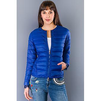 Jaquetas Blu Navy e Casaco