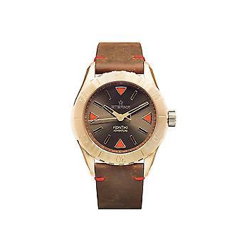 Luxury Eterna KonTiki Eterna Kontiki Watch for Unisex 191078501428