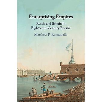 Företagsamma imperier av Romaniello & Matthew P. Weber State University & Utah