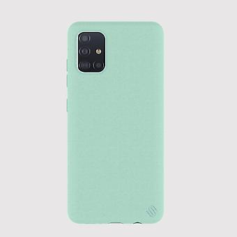 Eco Friendly Green Samsung Galaxy A71 Case (Not Compatible with A71 - 5G)