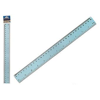 Liniaal (0,5 x 34,5 x 3,5 cm)