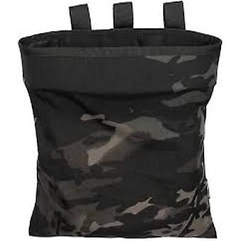 Tactical Mag Recovery, Airsoft Hunting Gear - Drawstring Magazine Recycling
