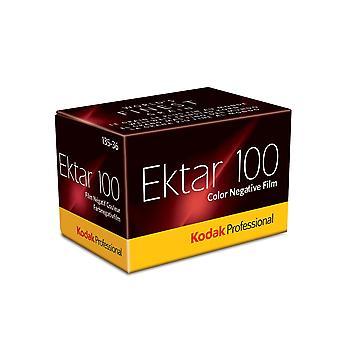 Kodak 6031330 ammatillinen ektar 100/36 väri negatiivinen elokuva