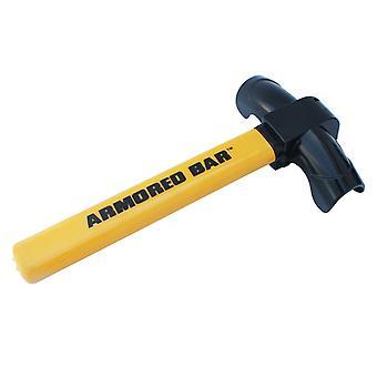 1pcs Car Lock Practical Steering Wheel Clamp Anti-theft Lock