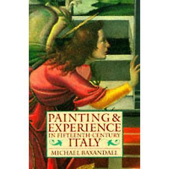 Schilderen en ervaring in het vijftiende-eeuwse Italië