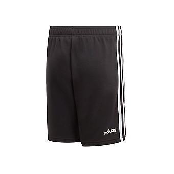 Adidas JR Essentials 3S DV1796 universal all year boy trousers