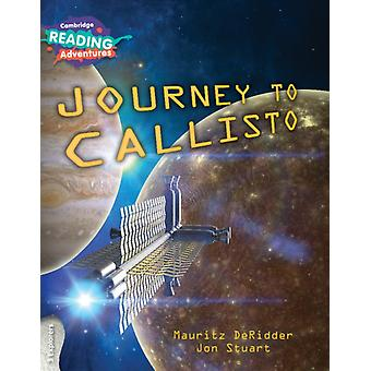 Journey to Callisto 3 Explorers by DeRidder & Mauritz