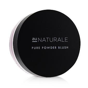 Au Naturale Pure Powder Blush - # Pomegranate (Exp. Date 26/08/2021) 6.75g/0.24oz