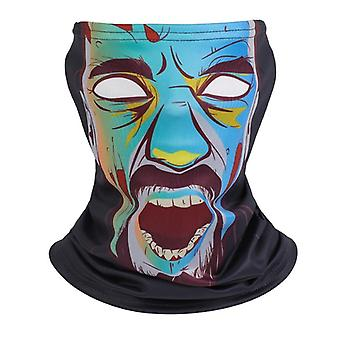 Winter Cycling Half Face Mask